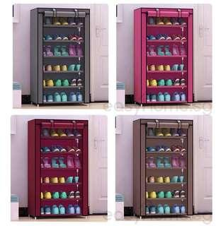 TODAY OFFER - Single shoe rack 7 layers