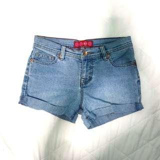 🚚 Glo Basic Denim Shorts