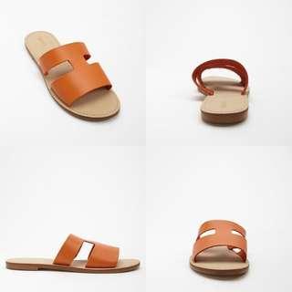 🚚 快時尚品牌拖鞋