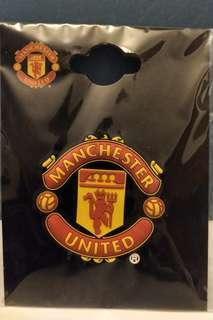 Manchester United Fridge Magnet