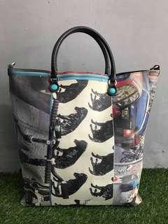 Reprice GABS Firenze From 950rb