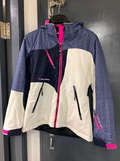 100% new women ski Jacket 全新女裝滑雪䄛