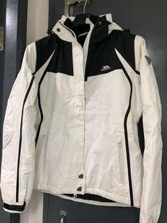100% new women ski jacket 全新女裝雪䄛