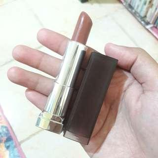 #dibuangsayang Maybelline Creamy Matte Shade Nude Nuance 657