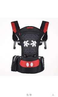 (po)disney baby carriers