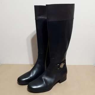 Michael Kors Harland Boots Size 9