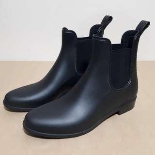 Sam Edelman Tinsley Rainboots Size 8