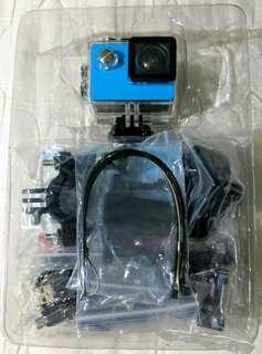 4K Ultra HD Actions Camera