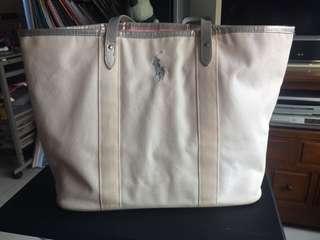 Polo Hand Bag