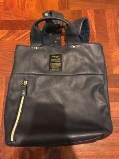 韓式3ways 袋 背囊側孭手提三用袋