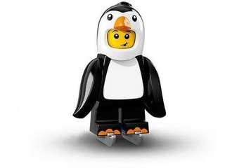 🚚 Your Penguin for my Lego listings