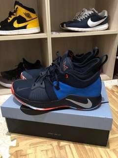 🚚 Nike PG2