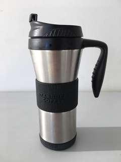 Starbucks travel coffee mug