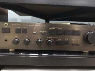 JVC AX-700 Dynamic Super A  intergrated amplifier