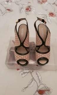 KOSHEEN platform shoes 36