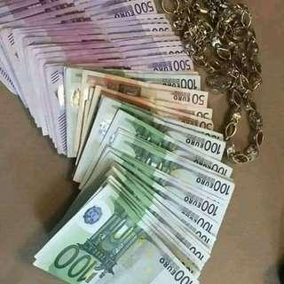 I am a money lernder any one who is intrested can cal