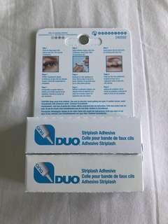 BRAND NEW Duo Lash Glue