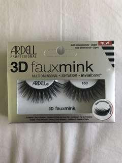 NEW Ardell 3D Faux Milk Lashes