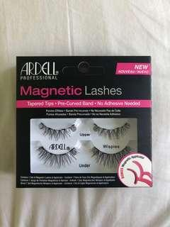 NEW Ardell Magnetic Lashes