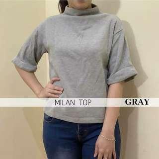 MILAN TOP