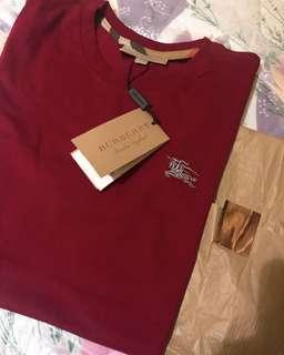 Burberry Polo Shirt L