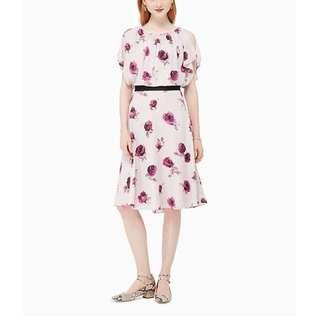 Kate Spade Flutter Dress