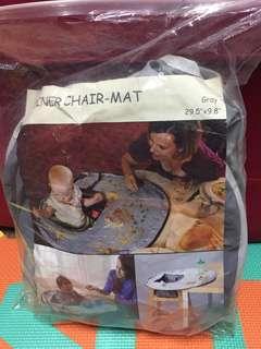 嬰兒防污餐桌墊