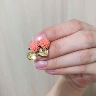 🚚 Korea earring