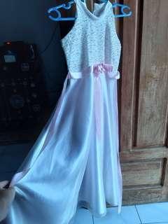 Dress Anak Cinderella