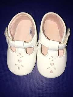 Baby Girl Shoes (size 120cm)