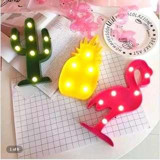 Led Night Marquee Light 💡 In Large & Small size (price differ)