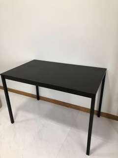 CLEARANCE SALE - Ikea dining/study table - PRICE REDUCED