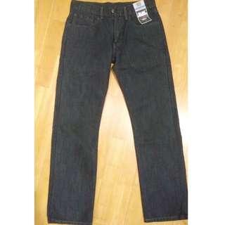 Levi's Jeans 514 (Original/Authentic)