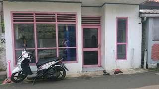 Disewakan dikontrakan rumah di Halim Cawang Cililitan mt haryono Jakarta timur
