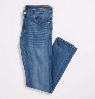 BNWT Frank and Oak Denim Jeans