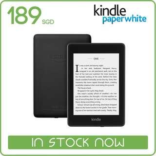 Amazon Kindle Paperwhite 4 Waterproof 8GB (2018)