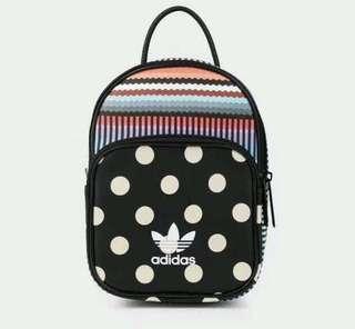 Instock Adidas Backpack 💯
