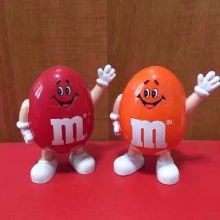 Limited Edition M&M Set