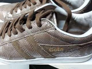 Gola Sneakers Siz 7 Womens