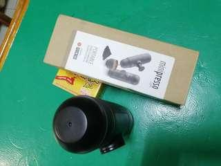🚚 咖啡冲泡器