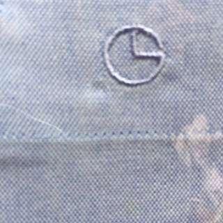 3 Goldlion Easy Care Long Sleeve Shirts
