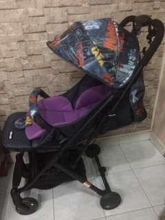 Lightweight Stroller (Fairworld)