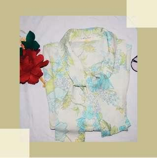 Blouse new look vintage