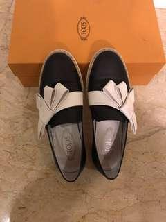 TODS SPECIAL EDITION WOMEN SHOES