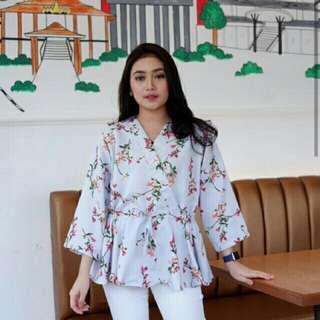 Kimono Liana