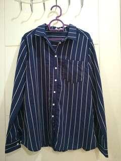 SALE!Striped Blouse