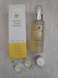 Evershine Refresh Toner Essence Moringa