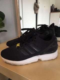 Adidas ZX flux sneakers