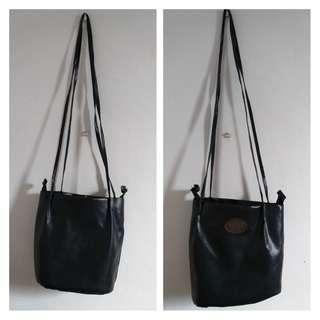Sling Bag black