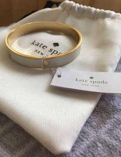 BNWT Kate Spade Bangle